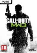 Call of Duty: Modern Warfare 3 - Boxart