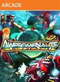 Awesomenauts - Boxart