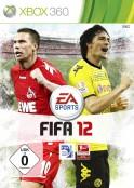 FIFA 12 - Boxart
