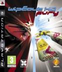 WipEout HD - Boxart