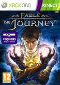 Fable: The Journey - Boxart