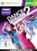 Dance Central 2 - Boxart