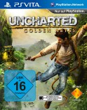 Uncharted: Golden Abyss - Boxart