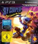 Sly Cooper: Thieves in Time - Boxart