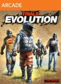 Trials Evolution - Boxart