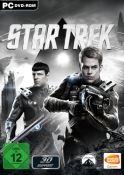 Star Trek - Boxart