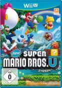 New Super Mario Bros. U - Boxart