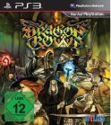 Dragon's Crown - Boxart