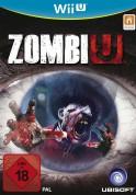 ZombiU - Boxart