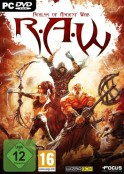 R.A.W. - Realms Of Ancient War - Boxart