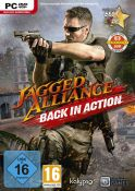 Jagged Alliance: Back in Action - Boxart