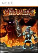 The Baconing - Boxart