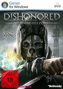 Dishonored - Boxart