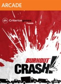Burnout CRASH! - Boxart