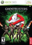 Ghostbusters - The Videogame - Boxart