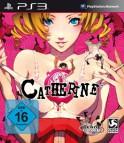 Catherine - Boxart