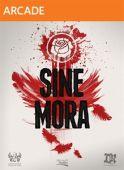 Sine Mora - Boxart