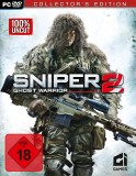 Sniper: Ghost Warrior 2 - Boxart