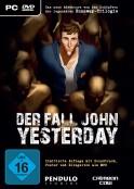 Der Fall John Yesterday - Boxart