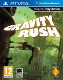 Gravity Rush - Boxart