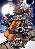 Skullgirls - Boxart
