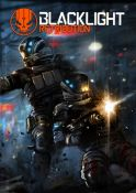 Blacklight: Retribution - Boxart