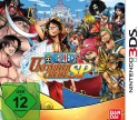 One Piece Unlimited Cruise SP - Boxart