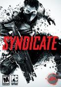 Syndicate - Boxart