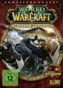 World of Warcraft: Mists of Pandaria - Boxart