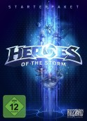 Heroes of the Storm - Boxart