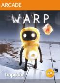 Warp - Boxart