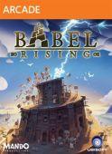 Babel Rising - Boxart