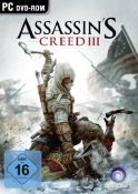 Assassin's Creed 3 - Boxart