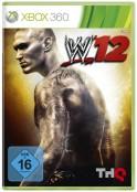 WWE 12 - Boxart