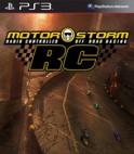 Motorstorm RC - Boxart