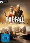 The Fall: Mutant City - Boxart
