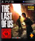 The Last of Us - Boxart