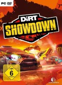 DiRT Showdown - Boxart