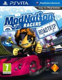 ModNation Racers: Road Trip - Boxart