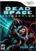 Dead Space: Extraction - Boxart