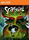 Scarygirl - Boxart