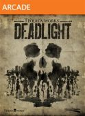 Deadlight - Boxart
