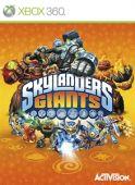 Skylanders Giants - Boxart