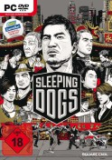 Sleeping Dogs - Boxart