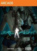 Girl Fight - Boxart