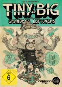 Tiny and Big in: Grandpa's Leftovers - Boxart