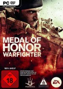 Medal of Honor: Warfighter - Boxart