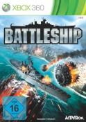 Battleship - Boxart
