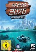 Anno 2070: Die Tiefsee - Boxart