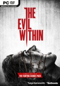 The Evil Within - Boxart